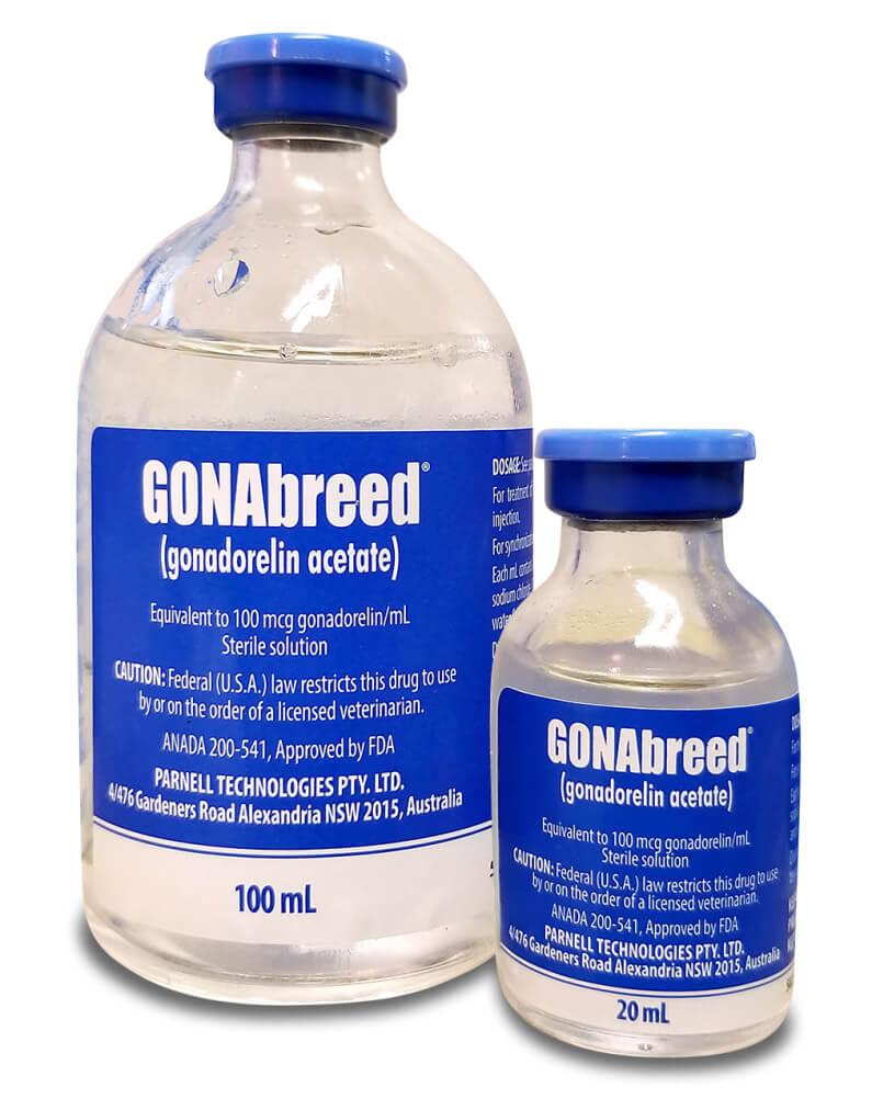 GONAbreed